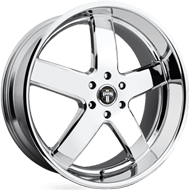 DUB Wheels Big Baller S222 <br/> Chrome