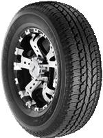 Bridgestone Dueler A/T 693 II Tires