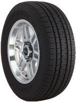 Bridgestone <br>Dueler H/L Alenza