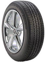 Bridgestone <br>Dueler H/P Sport AS