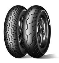 Dunlop O.E. Replacement Tires
