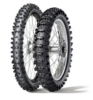 Dunlop MX11<br /> Sand Mud Tires