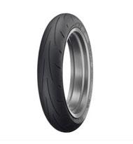 Dunlop Sportmax Q3 Tires
