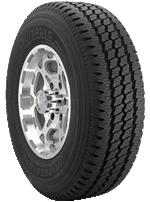 Bridgestone <br>Duravis M700 HD