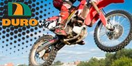 Duro Dirt Bike Tires