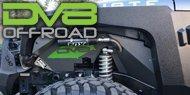 DV8 Offroad Armor Fenders