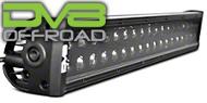 DV8 Off-Road LED Lights High Performance