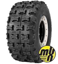 DWT MXF V2 ATV Tires