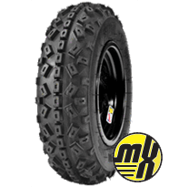 DWT MXF V3 ATV Tires