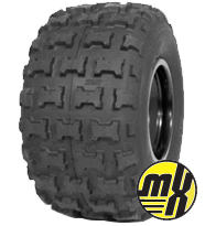 DWT MXR V3 ATV Tires