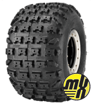DWT MXR V4 ATV Tires