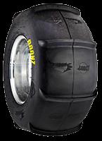 DWT Doonz Sand ATV Tires