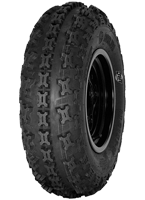 DWT XCF V1 ATV Tires