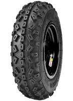 DWT XCF V2 ATV Tires