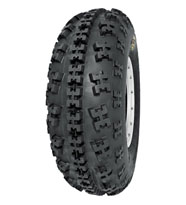 DWT XCF V3 Tires
