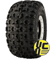 DWT XCR V1 ATV Tires