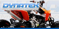 Dynatek Electrical Components  ATV