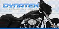 Dynatek Electrical Components  Touring Bike