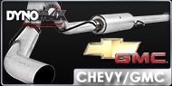 DynoMax Exhaust <br/> Chevy/GMC
