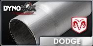DynoMax Exhaust <br/> Dodge