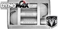 Dynomax Super Turbo Muffler <br/> Dodge