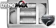 Dynomax Super Turbo Muffler <br/> Eagle