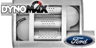 Dynomax Super Turbo Muffler <br/> Ford