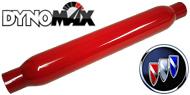 Dynomax Thrush Glass Pack Muffler <br/> Buick