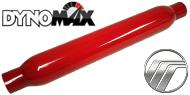 Dynomax Thrush Glass Pack Muffler <br/> Mercury