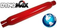 Dynomax Thrush Glass Pack Muffler <br/> Universal