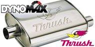 Dynomax Hush Thrush Muffler