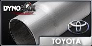 DynoMax Exhaust <br/> Toyota