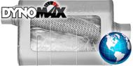 DynoMax Ultra Flo Muffler <br/> Universal