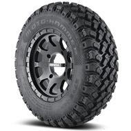 EFX Motohammer Radial Tires