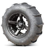 EFX Sand Slinger Tires