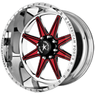 American Force Wheels<br /> EVADE FP8 Polished