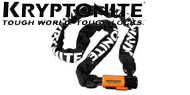 Kryptonite Evolution Series Chain & Lock