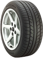 Bridgestone <br>Expedia S-01