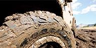 Extreme Terrain Tires