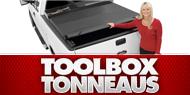 Extang Tool Box Tonneau