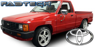 1984-95 Pickup