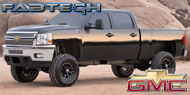 Fabtech Chevy/GMC Suspension