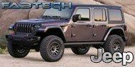 Fabtech Suspension - Jeep