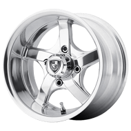 Fairway Alloys<br /> Rallye Hand Polished
