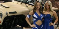 Falken Tires Dominate the World Extreme Rock Crawling Championship