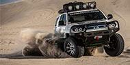 Four Falken Truck Tire Models for All Your Truck Needs