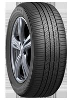 Falken Ziex ZE001 A/S Tires