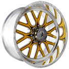 American Force Wheels<br /> FALLOUT FP8 Polished