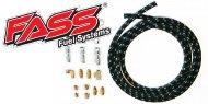 FASS Class 8 Fuel Line Kits