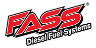 FASS Diesel - Fuel Air Separation System